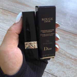 Dior Lipstick 743